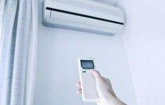 使用空调制热需要注意什么